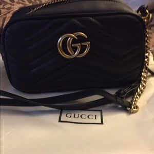 Handbags - GG crossbody